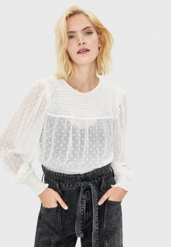 Блуза Bershka