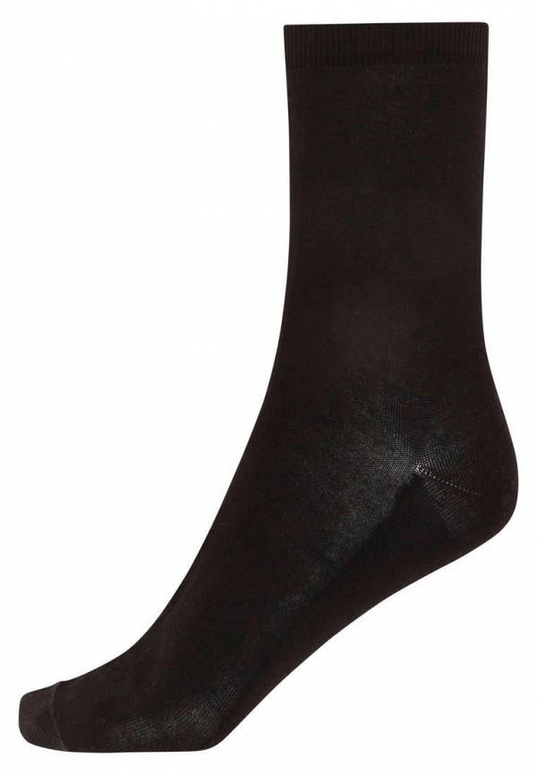 женские носки oysho, черные