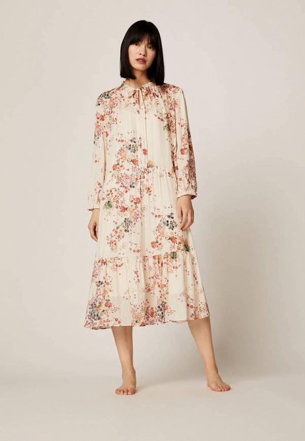 Платье домашнее Oysho Oysho IX001XW00I5T платье oysho oysho ix001xw00d6z
