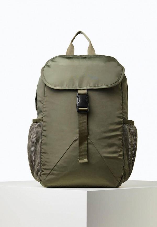 женский рюкзак oysho_sport, хаки