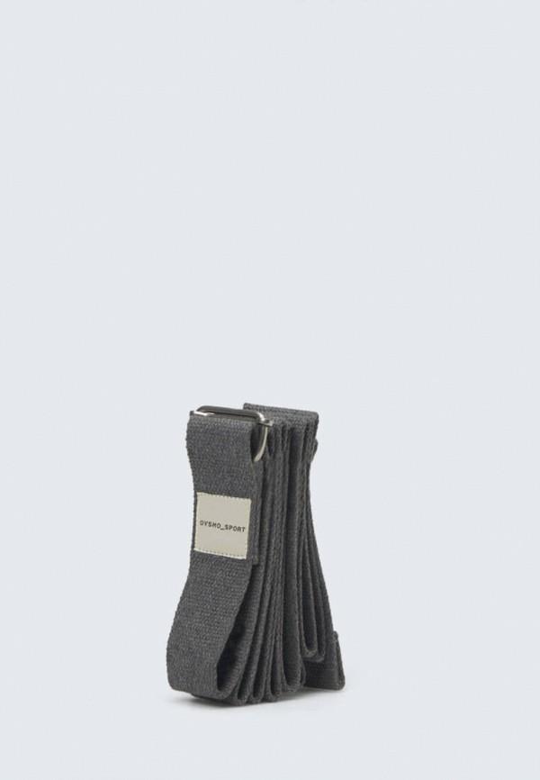 женский ремень oysho, серый