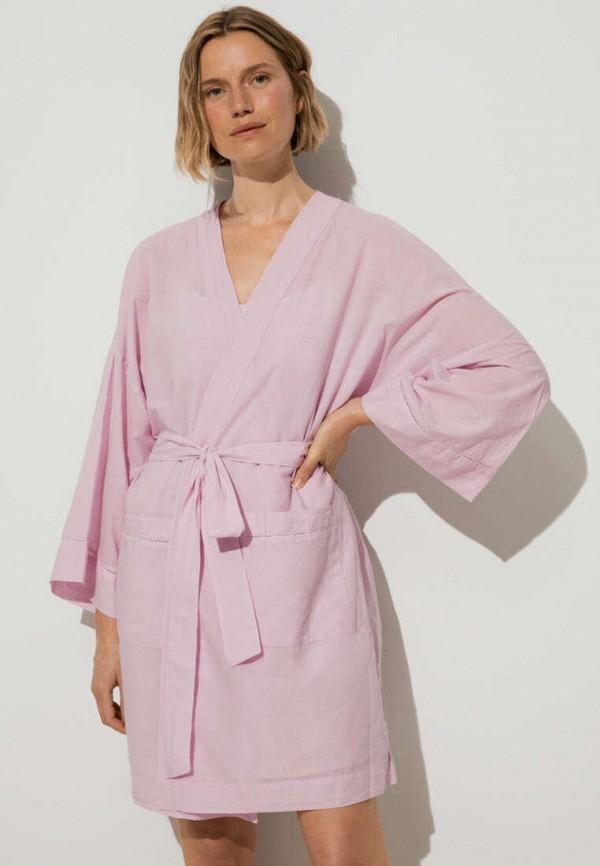 Хлопковые халаты