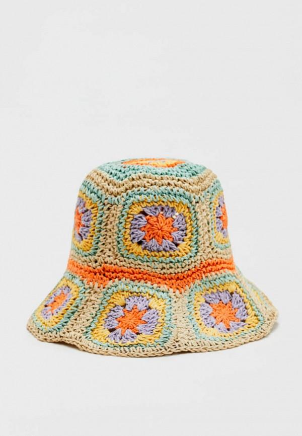 Шляпа Pull&bear IX001XW012MFINM