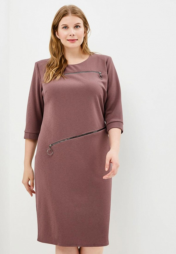 Платье Izabella Izabella IZ002EWBULF1 платье savosina цвет фиолетовый