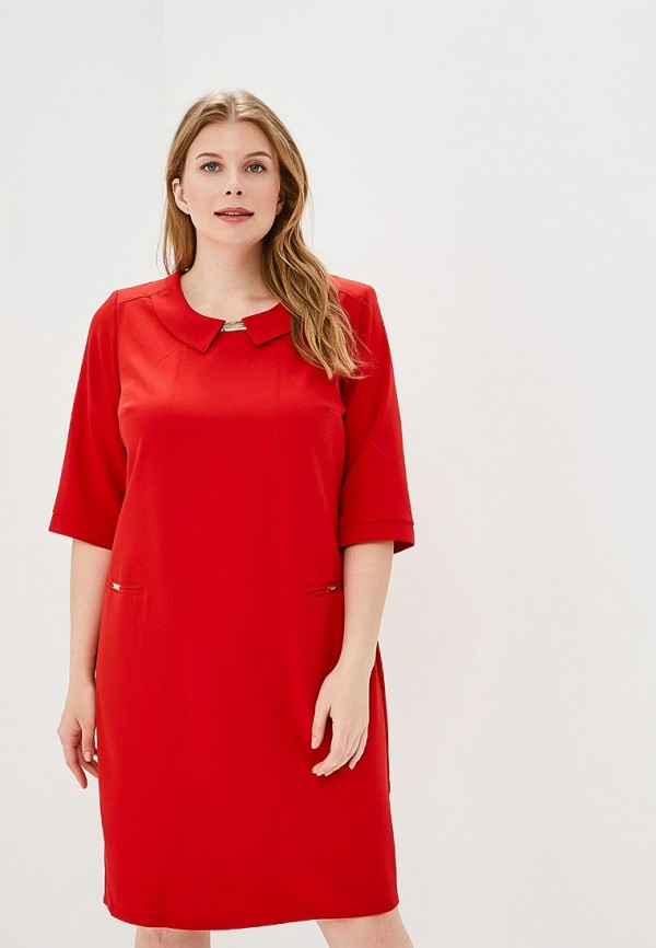 купить Платье Izabella Izabella IZ002EWBULF6 по цене 2910 рублей