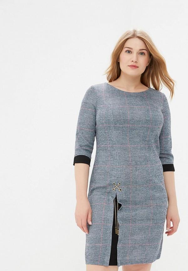 купить Платье Izabella Izabella IZ002EWBULG2 по цене 2110 рублей