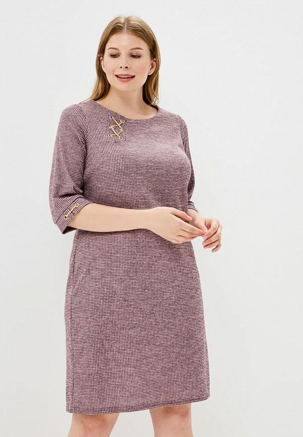 купить Платье Izabella Izabella IZ002EWBULH6 по цене 2190 рублей