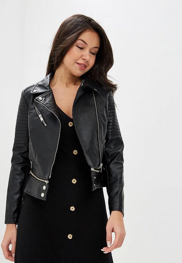 Куртка кожаная Izabella Izabella IZ002EWCYBJ6 куртка кожаная izabella izabella iz002eweafi3