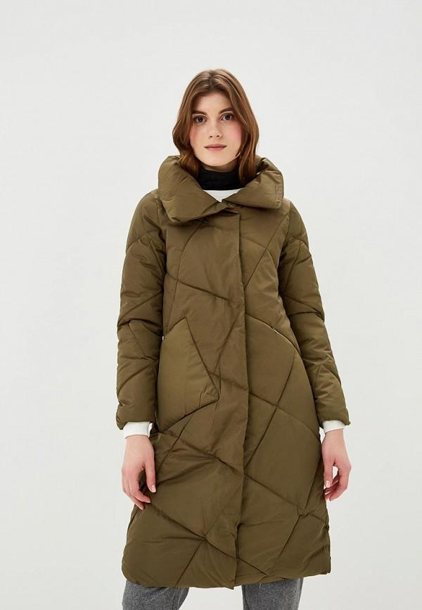 Куртка утепленная Izabella Izabella IZ002EWDAMU8
