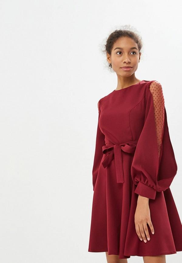 купить Платье Izabella Izabella IZ002EWDIZZ3 по цене 4820 рублей