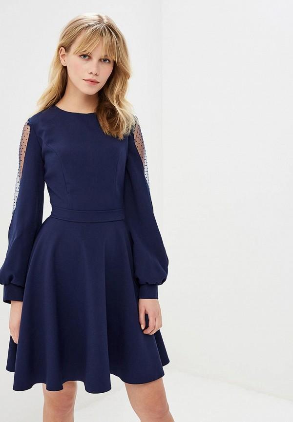 купить Платье Izabella Izabella IZ002EWDIZZ7 по цене 4820 рублей