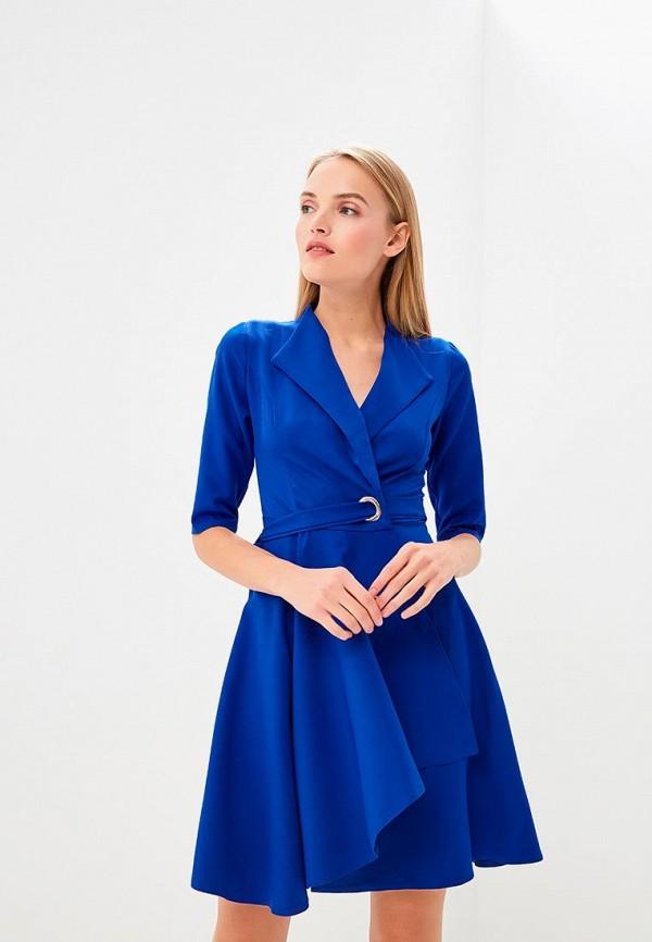 купить Платье Izabella Izabella IZ002EWDJAA5 по цене 4890 рублей