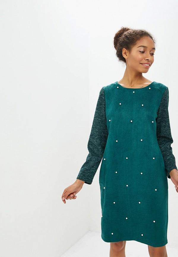 купить Платье Izabella Izabella IZ002EWDJAA8 по цене 4680 рублей