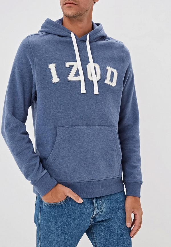 Худи Izod Izod IZ003EMELEP9 izod men s big