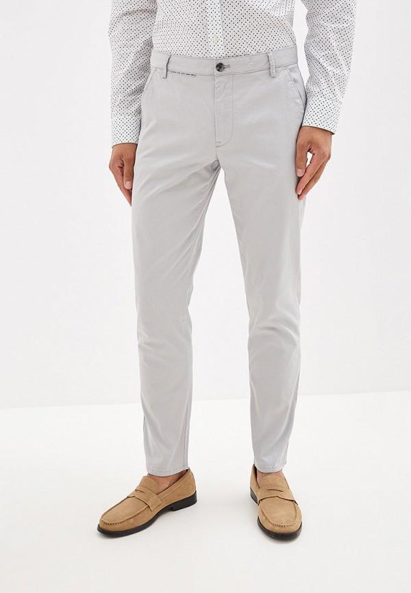 мужские брюки чинос izod, серые