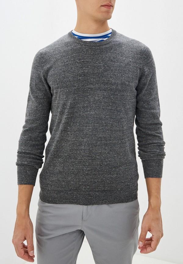 мужской джемпер izod, серый