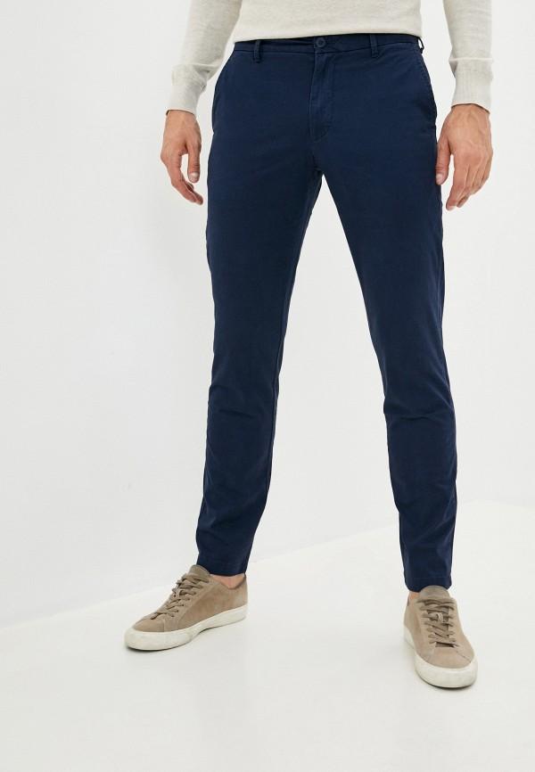 мужские брюки чинос izod, синие