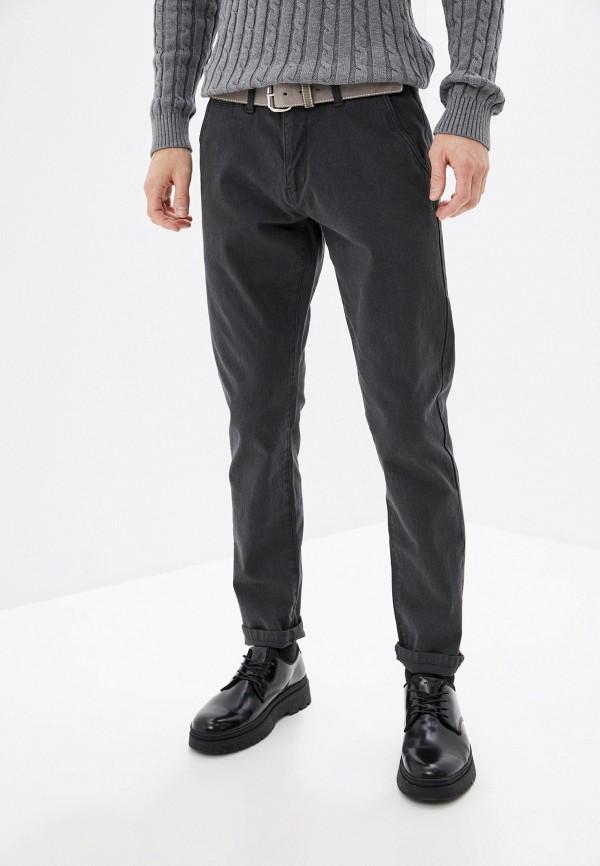 мужские брюки чинос jack's sportswear intl, серые