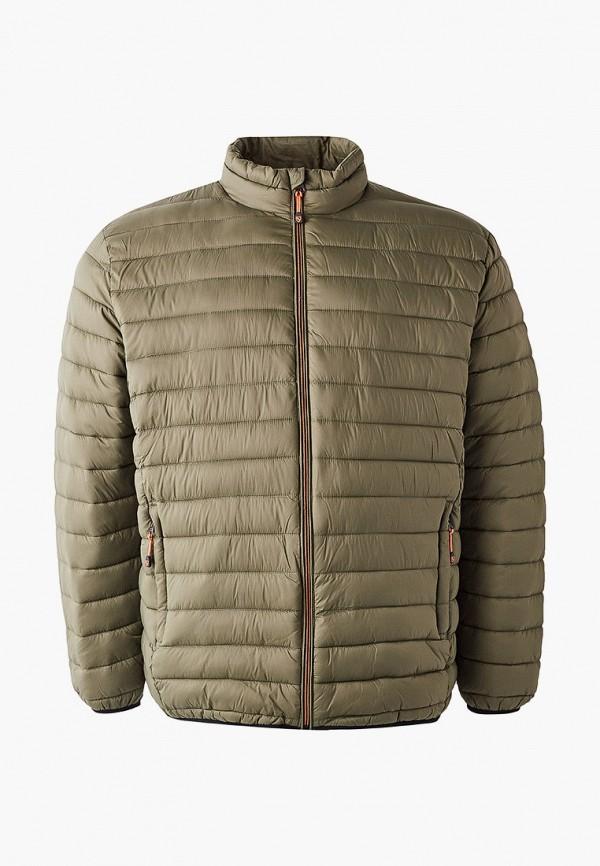 мужская куртка jack's sportswear intl, хаки