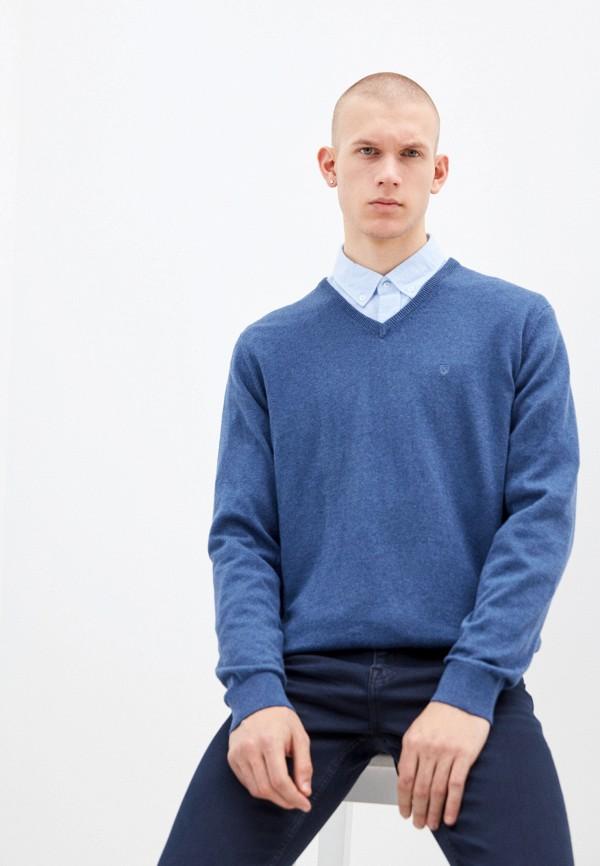 мужской пуловер jack's sportswear intl, синий