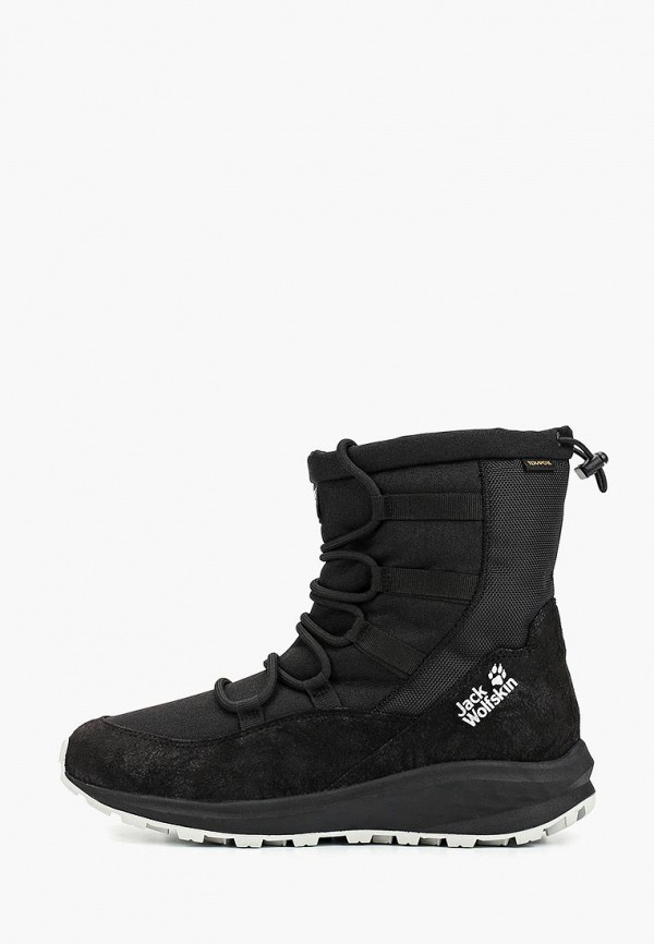Ботинки Jack Wolfskin Jack Wolfskin JA021AWGGCZ2 цена