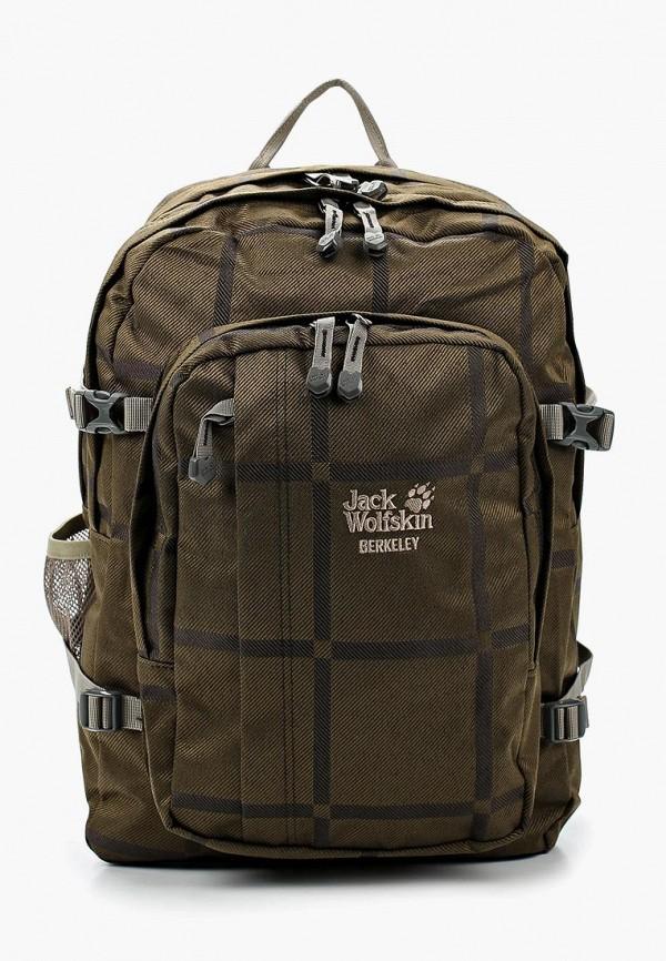 Рюкзак Jack Wolfskin Jack Wolfskin JA021BUAOQF1 цена