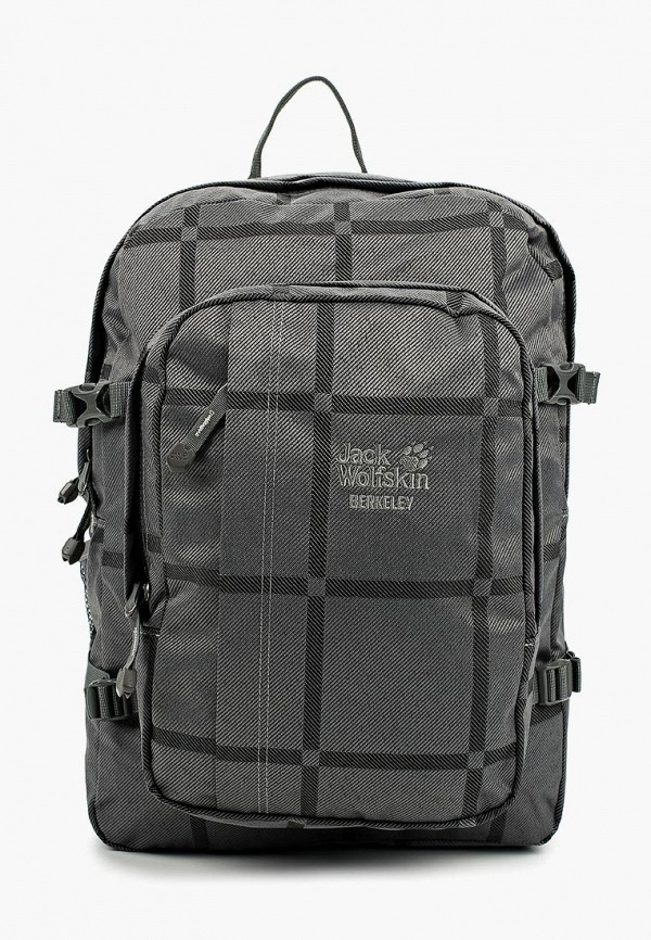 Рюкзак Jack Wolfskin Jack Wolfskin JA021BUAOQF2 цена