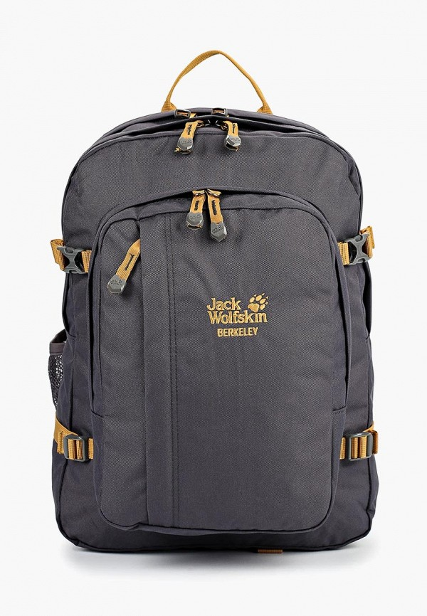 Рюкзак Jack Wolfskin Jack Wolfskin JA021BUCOFT7 цена