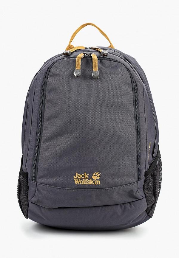 Рюкзак Jack Wolfskin Jack Wolfskin JA021BUCOFU0 цена