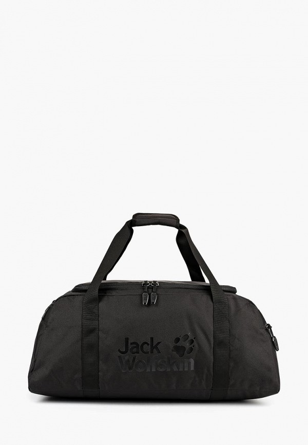 Сумка спортивная Jack Wolfskin Jack Wolfskin JA021BUCOFV4 jack wolfskin сумка werrington