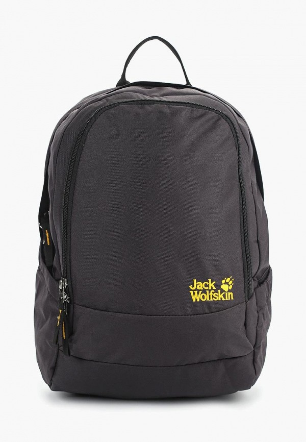 Рюкзак Jack Wolfskin Jack Wolfskin JA021BUDZMZ3 чипсы bruto тапас сметана лук 75