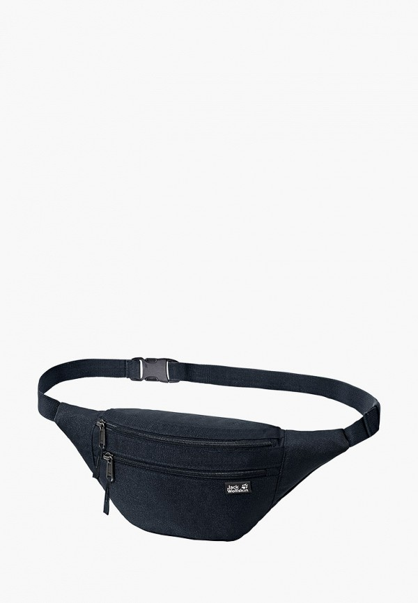 женская сумка jack wolfskin, синяя