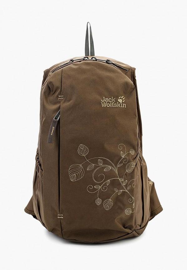 Рюкзак Jack Wolfskin Jack Wolfskin JA021BWWHI71 сумка jack wolfskin jack wolfskin ja021bwpdp73