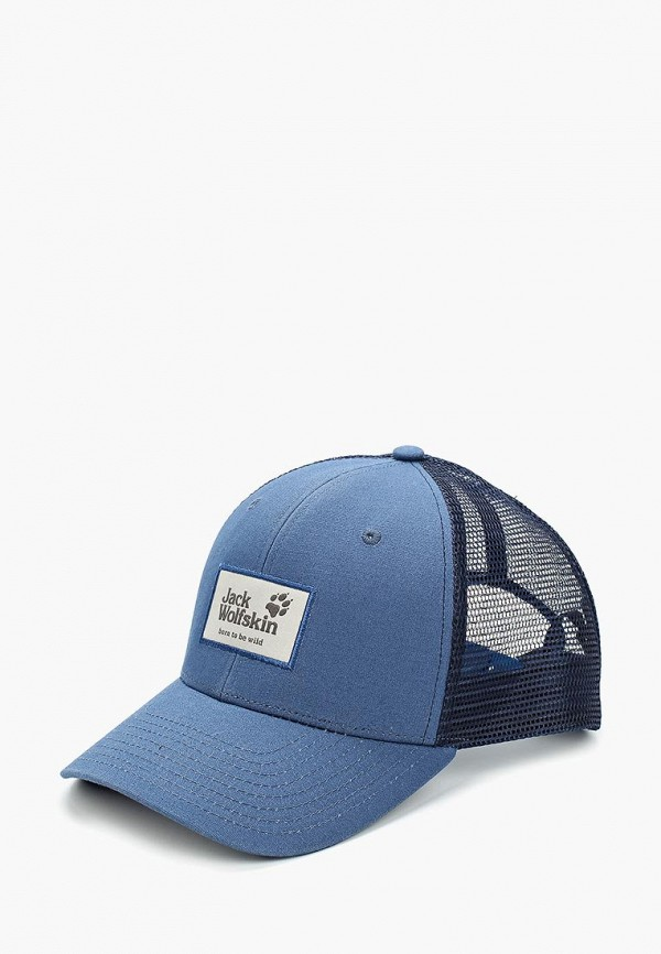 Бейсболка Jack Wolfskin Jack Wolfskin JA021CUAOQA6 бейсболка jack wolfskin baseball cap цвет светло бежевый 1900671 5505 размер 56 61