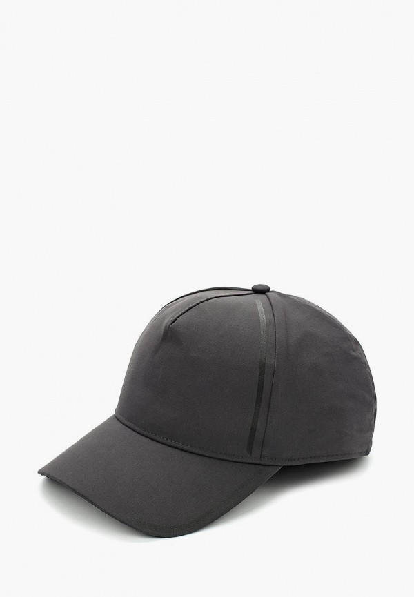 Купить Бейсболка Jack Wolfskin, HENDERSON CAP, JA021CUAOQB2, серый, Весна-лето 2018