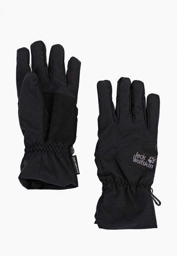 Перчатки Jack Wolfskin Jack Wolfskin JA021DUCOEN9 перчатки jack wolfskin jack wolfskin ja021dbfqcz0