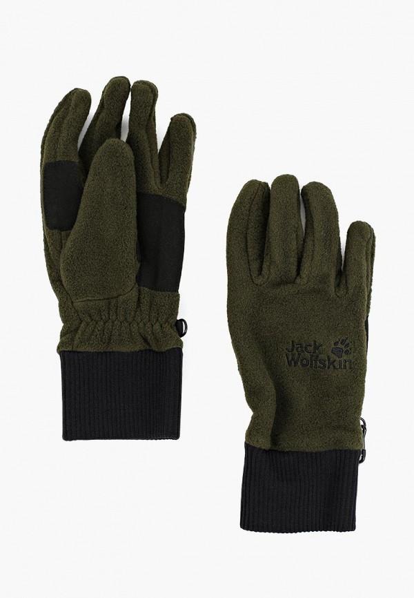 Перчатки Jack Wolfskin Jack Wolfskin JA021DUCOEO2 перчатки jack wolfskin jack wolfskin ja021ducoeo6
