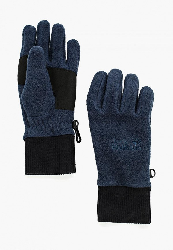 Перчатки Jack Wolfskin Jack Wolfskin JA021DUKHP61 перчатки jack wolfskin jack wolfskin ja021ducoeo6