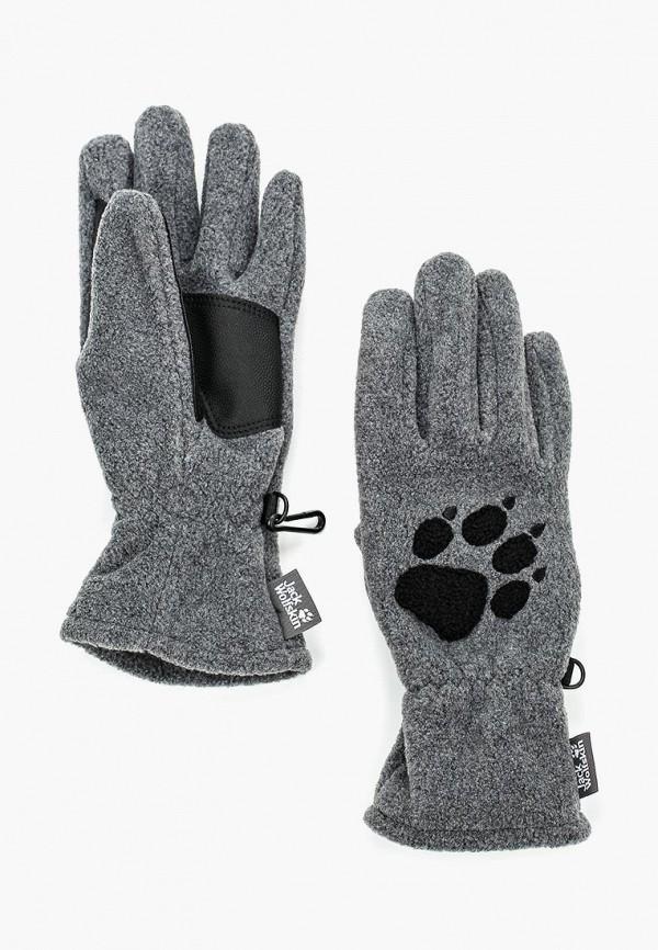 Перчатки Jack Wolfskin Jack Wolfskin JA021DUKHQ17 перчатки jack wolfskin jack wolfskin ja021ducoeo6