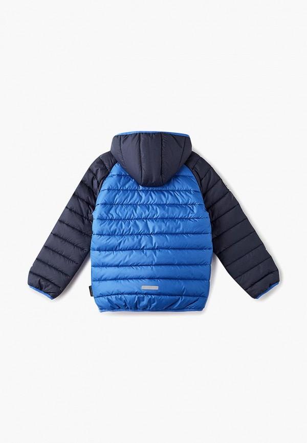 Куртка для мальчика утепленная Jack Wolfskin 1604143-1201 Фото 2