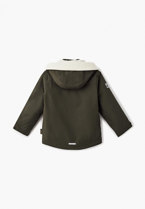 Куртка для мальчика утепленная Jack Wolfskin 1606822-5515 Фото 2