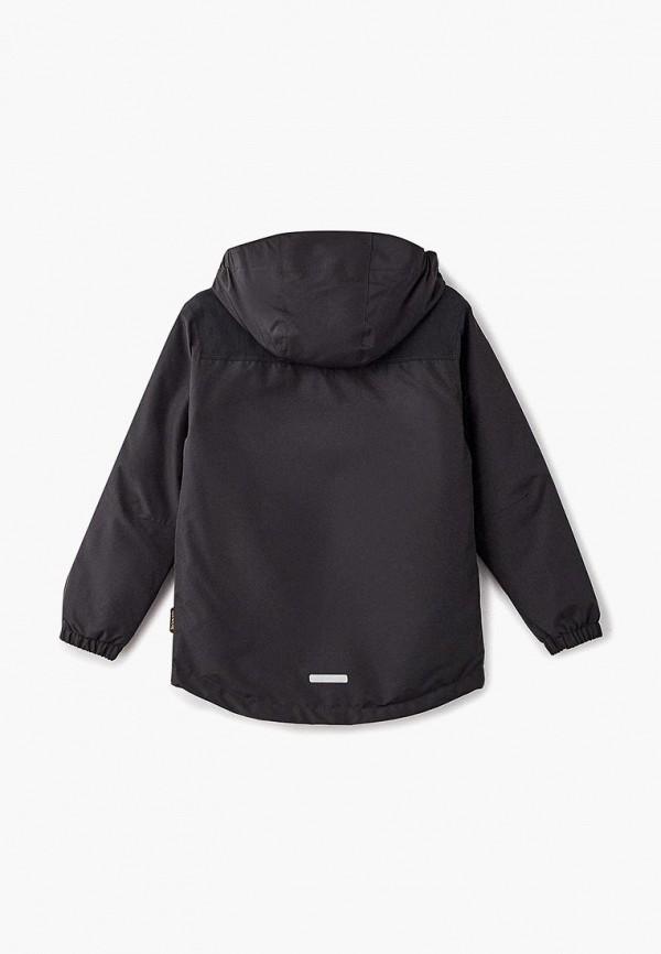 Куртка для мальчика утепленная Jack Wolfskin 1607082-6350 Фото 2