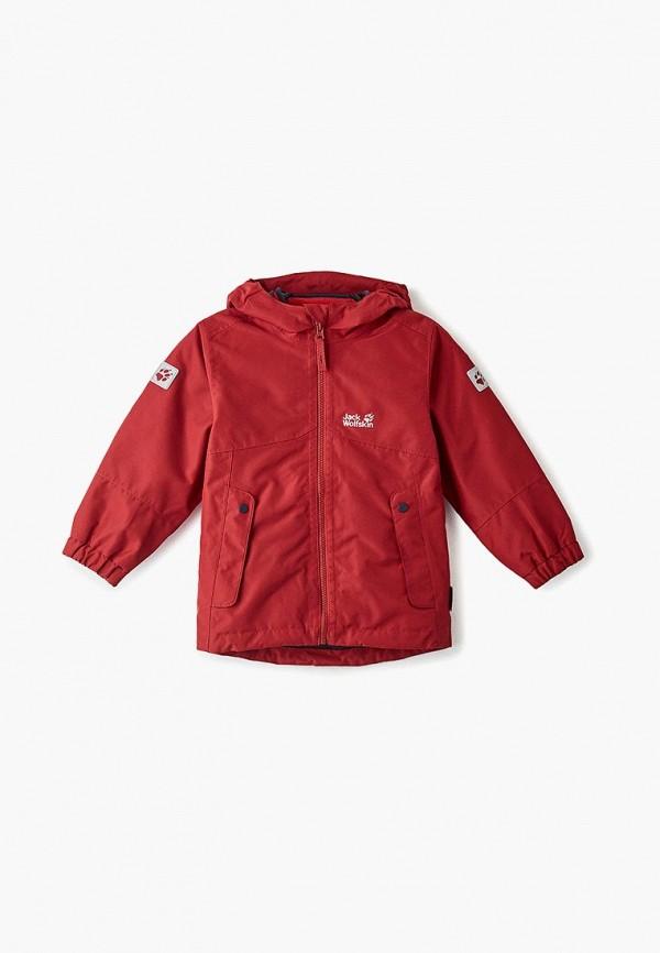 Куртка утепленная Jack Wolfskin Jack Wolfskin JA021EGFQCZ6 куртка утепленная jack wolfskin jack wolfskin ja021egfqcz6