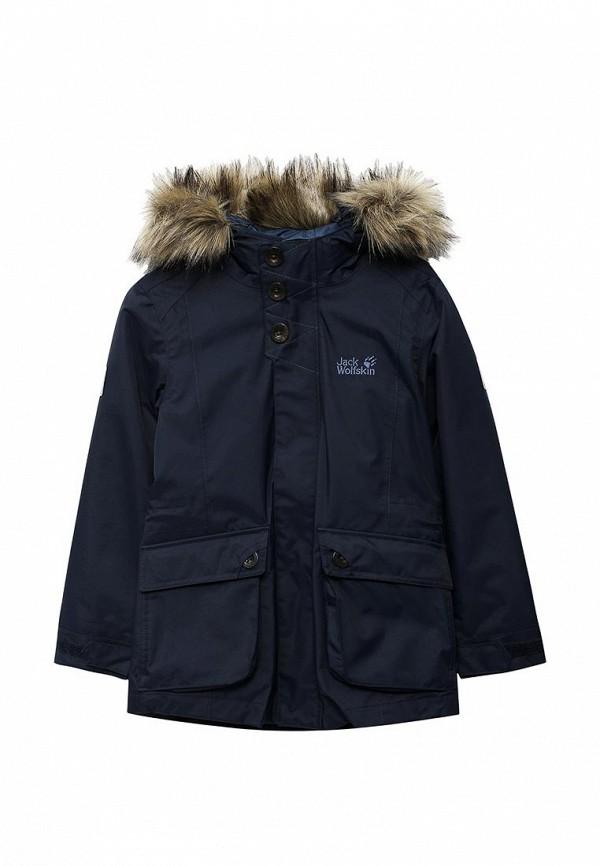 Куртка утепленная Jack Wolfskin Jack Wolfskin JA021EGWHZ93 куртки jack wolfskin куртка jasper 3in1 men