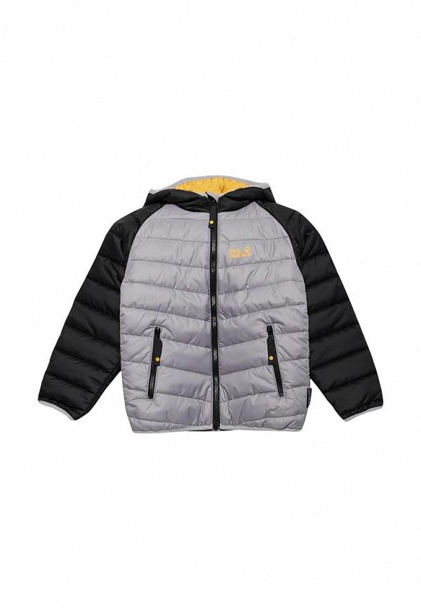 Куртка утепленная Jack Wolfskin Jack Wolfskin JA021EKWHZ83 куртки jack wolfskin куртка jasper 3in1 men