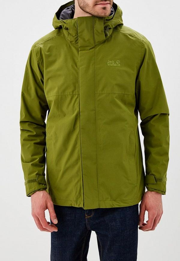 Куртка Jack Wolfskin Jack Wolfskin JA021EMAOOT3 рубашка jack wolfskin jack wolfskin ja021ewpdq62