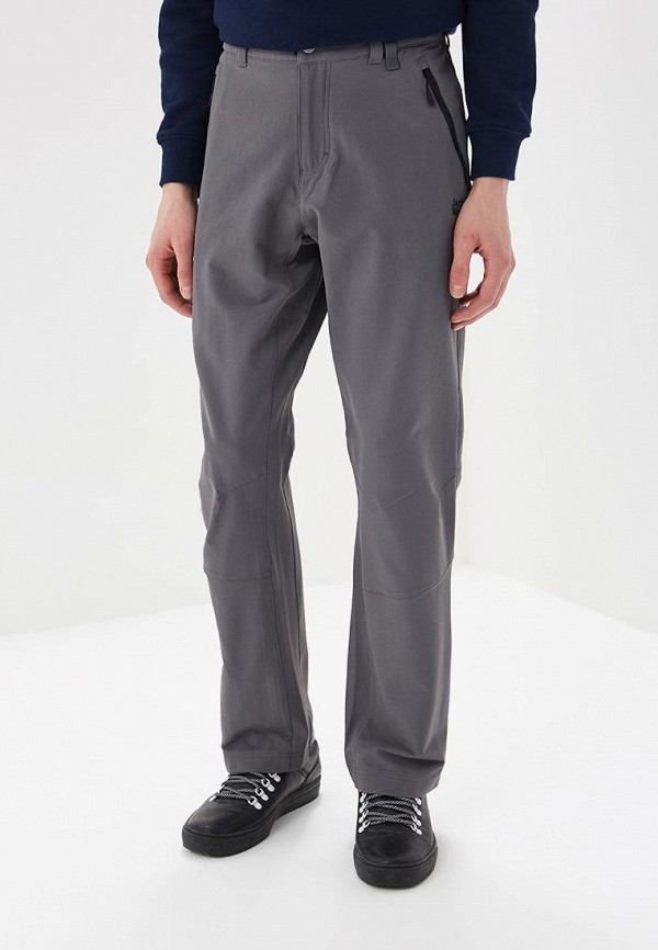 Брюки Jack Wolfskin Jack Wolfskin JA021EMAOOU0 jack wolfskin брюки nucleon pants men
