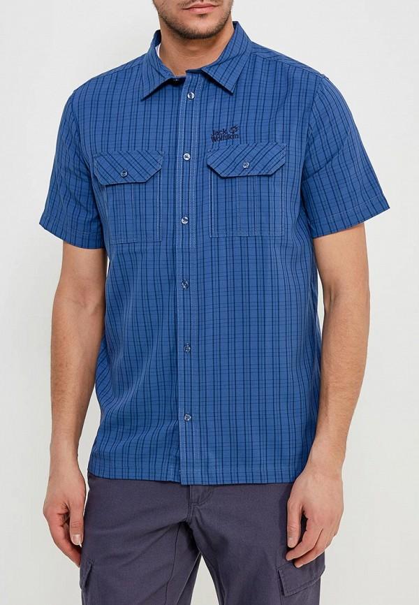 Рубашка Jack Wolfskin Jack Wolfskin JA021EMAOOU7 рубашки jack wolfskin рубашка napo river shirt