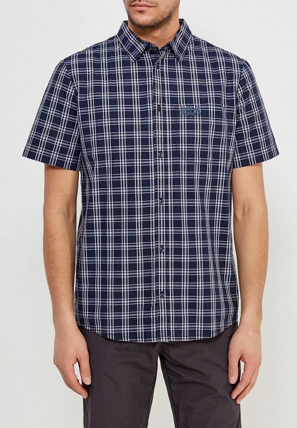 Рубашка Jack Wolfskin Jack Wolfskin JA021EMAOOU9 рубашки jack wolfskin рубашка napo river shirt