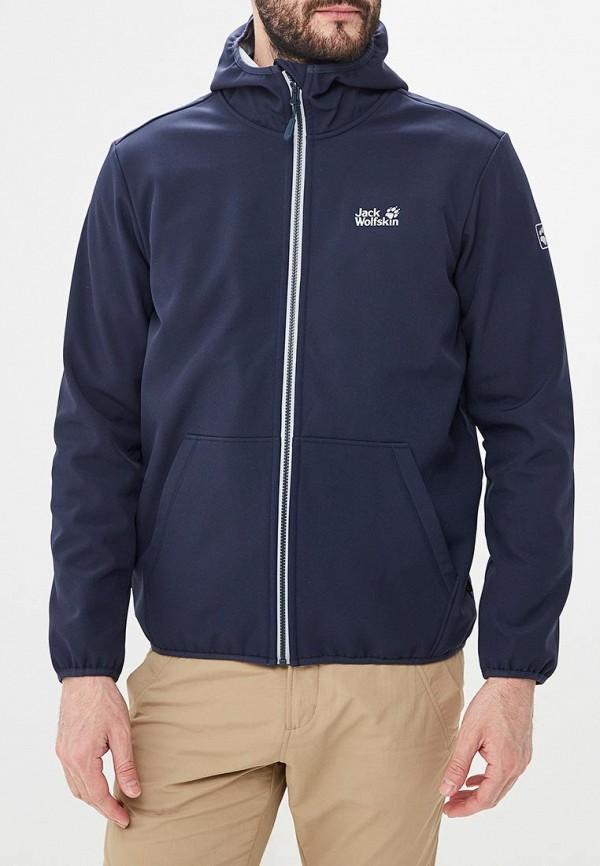 Куртка Jack Wolfskin Jack Wolfskin JA021EMDZML8 анораки jack wolfskin анорак